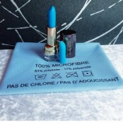 lot de 4 sticks + 4 recharges + 4 microfibres